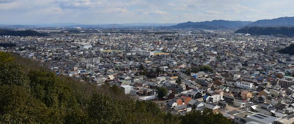 刃物の町 岐阜県関市